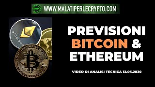 Prezzo Bitcoin previsioni dove arriverà? Opinioni analisti | luigirota.it
