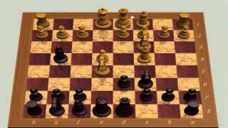 How To- Beat Someone In Chess With 7 Moves Queen