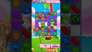 Candy Crush Saga Level 995