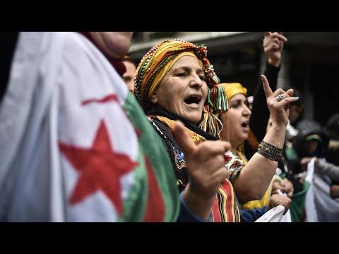 إلى أين يتجه الحراك الجزائري بعد عام على انطلاق شرارته؟  - نشر قبل 1 ساعة