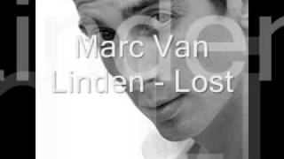 Marc Van Linden - Lost