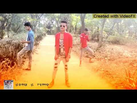 Kala Jadu Sonu S Remo Ft Jatin Vb Rock Star