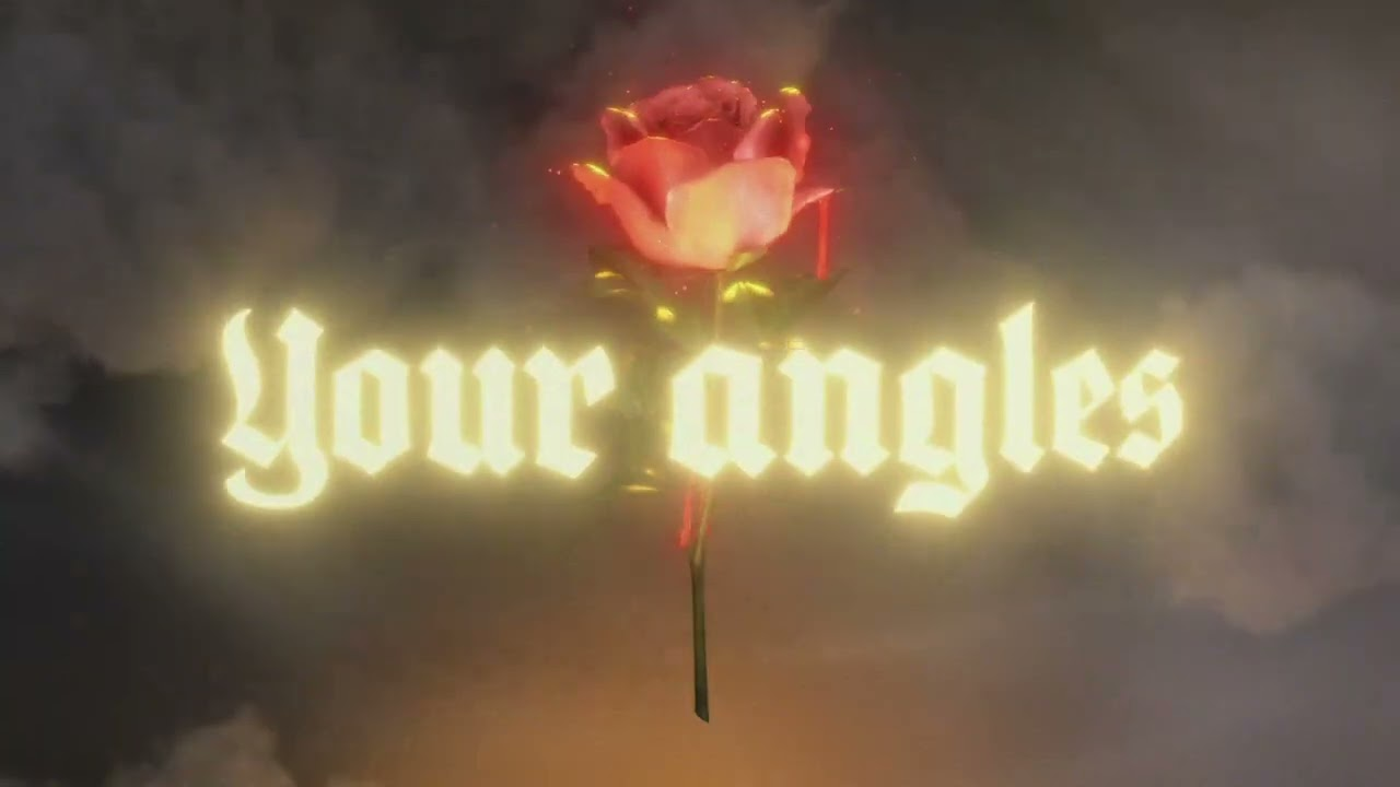 Wale - Angles (feat. Chris Brown) [Official Lyric Video]