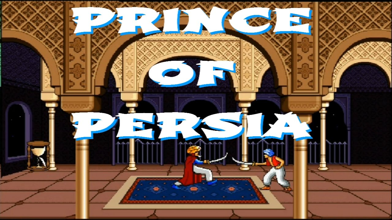 Online Prince Of Persia 2