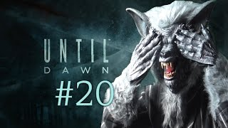 Until Dawn (PS4) Part 20 - Oops Wrong Choice