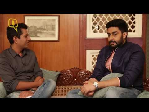 Will Aaradhya Watch Housefull 3? Abhishek Bachchan Has The Answer