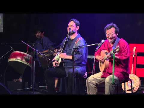 〈撼山河〉、〈追追追〉 | 陳明章 Mingchang Chen | TEDxTaipei