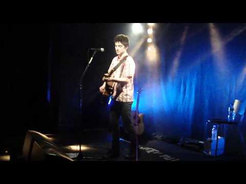 Justin Sane - Live at Sommercasino, Basel, CH