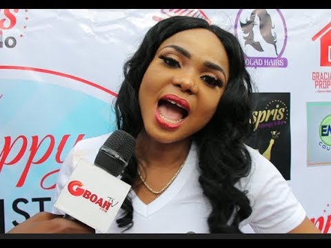 Iyabo Ojo Reveals Hidden Things About herself, kids and her N200million Abula Spot, Lounge & Bar