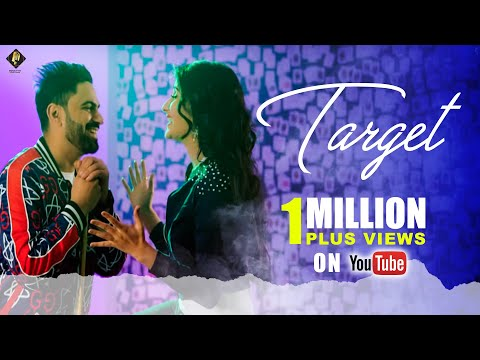Target ( Full Video ) Cj Malhi | Ed Amrz | B Sanj | Latest Songs 2019 | Music Tym
