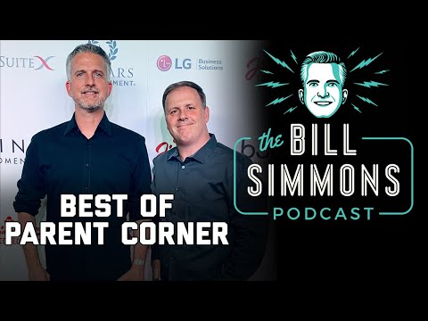 Download Parent Corner: 2019 Edition   The Bill Simmons Podcast   The Ringer
