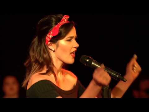 Jailhouse Rock - Jermia Turner (On The Rocks - Footlights Theatrical) live