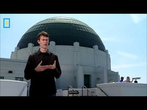 Documentary Seven Wonders of the Solar System