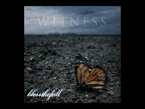 Blessthefall - What's Left of Me (With