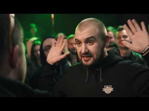 VERSUS: FRESH BLOOD 4. 3 раунда Sector против Казанский
