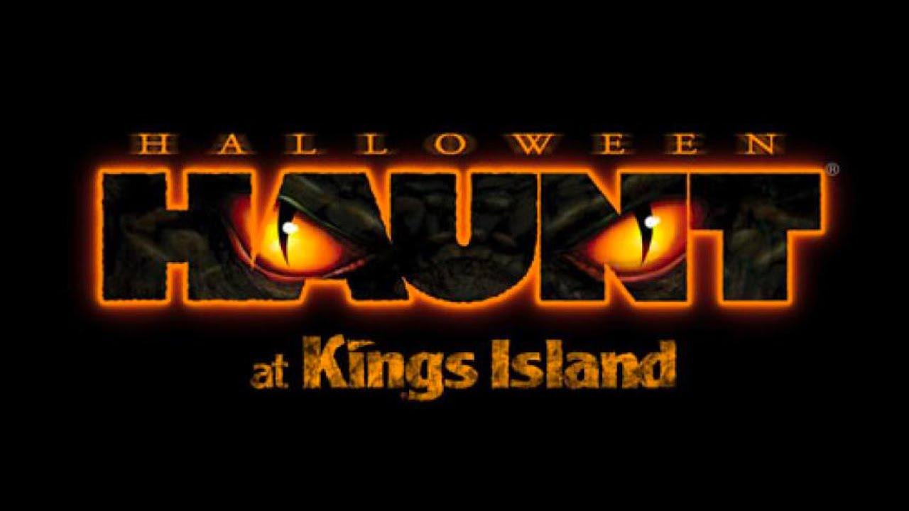 halloween haunt at kings island 2018