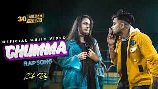 Chumma Rap Song - ZB ( Official Music Video) ( Prod. Tony James ) Kolkata Rap Song 2021 - ZB Song Thumb