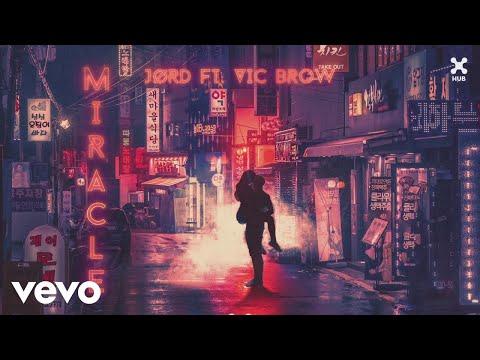 JØRD - Miracle (Pseudo Video) ft. Vic Brow