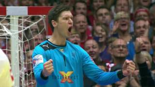 Denmark Olympic Games 2016, Handball