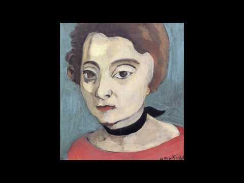Henri Matisse  馬蒂斯  (1869-1954) Fauvism Impressionism Expressionism  Post-Impressionism French