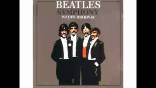 The Beatles - And I love her - Vadim Brodski & Warsaw Philharmonic Orchestra