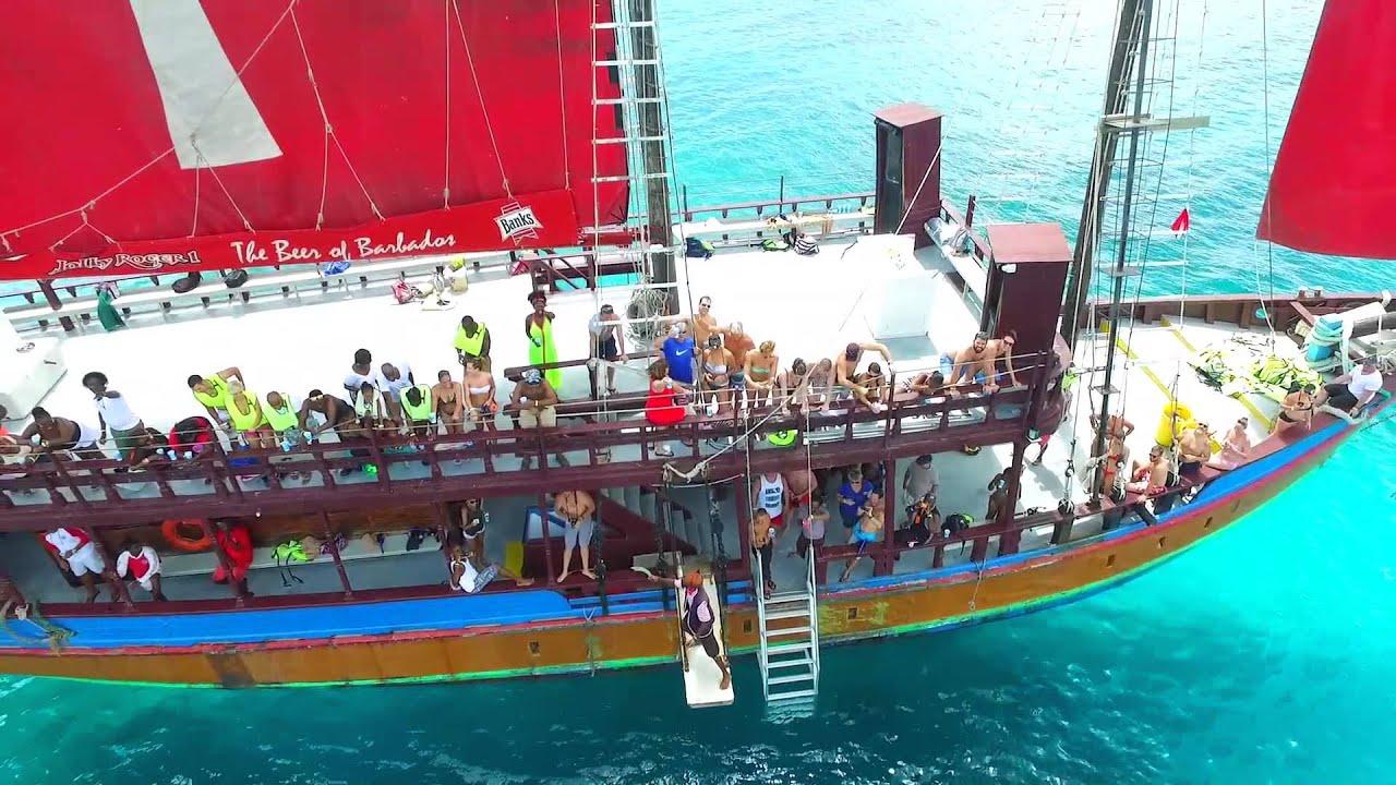 Jolly Roger Barbados