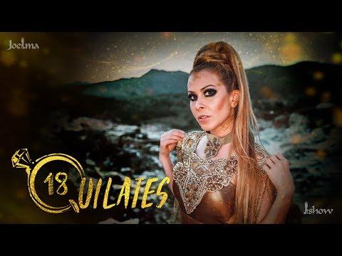 Joelma – 18 Quilates