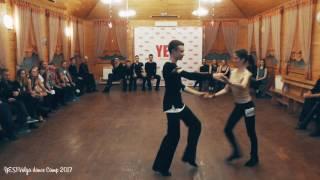 YES!Volga Dance Сamp J'n'J Main Трибунский Кирилл Мартиросян Евила fast
