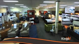 Kings Furniture Instore Commercial