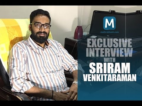 Exclusive Interview with Devikulam  Sub Collector  Dr. Sriram Venkitaraman  