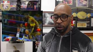 PAT BARRETT ON LINKING WITH FRANK WARREN, HIS FIGHT CAREER AND PROMOTING