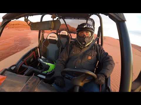 MotoRoof Razorshade & Wind Jammer   Polaris RZR
