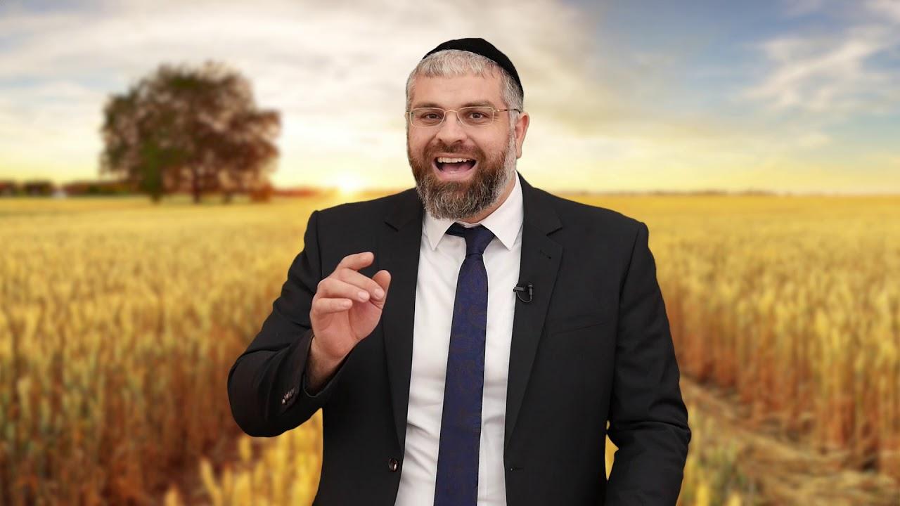 הרב מיכאל כהן - האיכר שזכה בלוטו