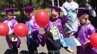 Горловка, клуб Ника. Фестиваль детских талантов - 2018