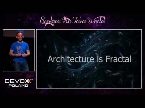 Devoxx Poland 2016 - Rob Harrop - Going Reactive