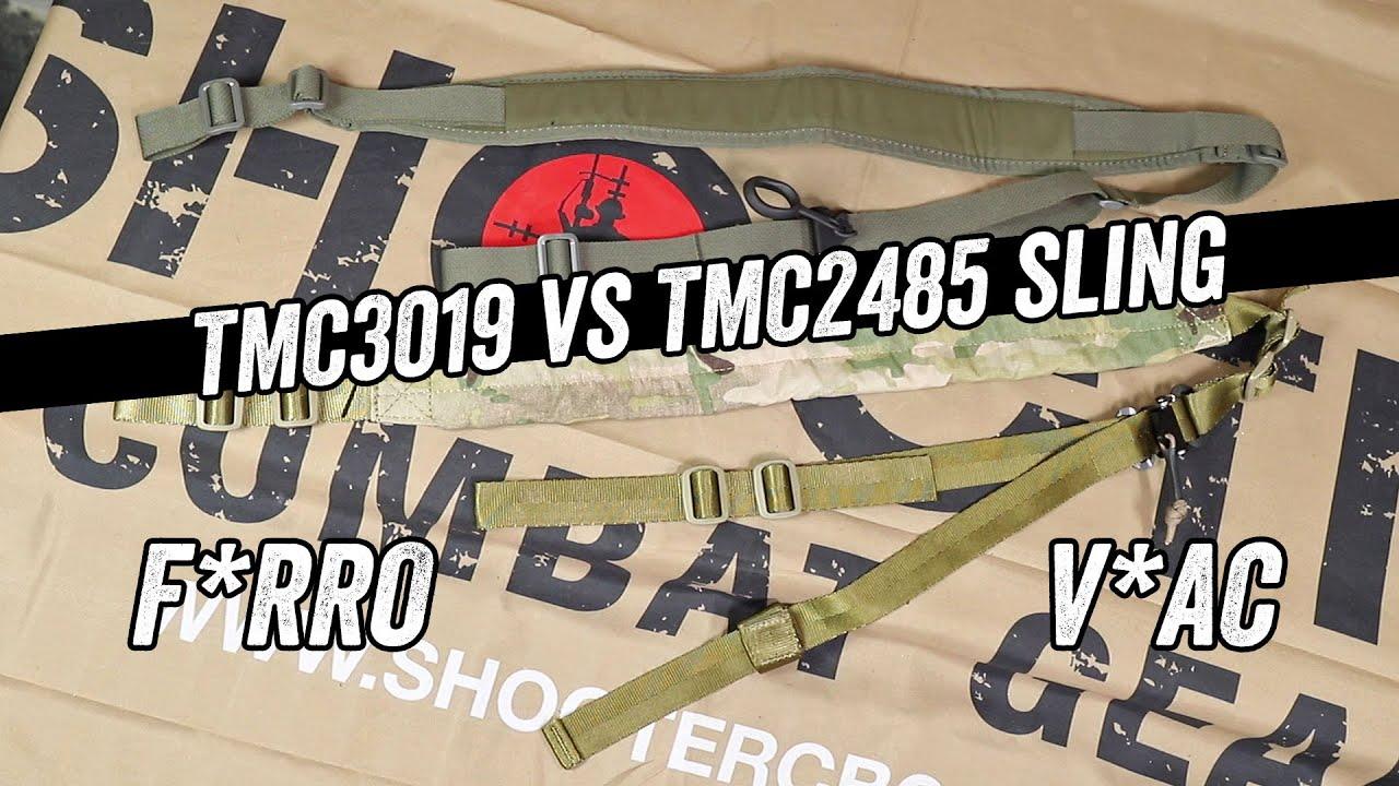 Multicam TMC2485-MC TMC VK Devgru Sling
