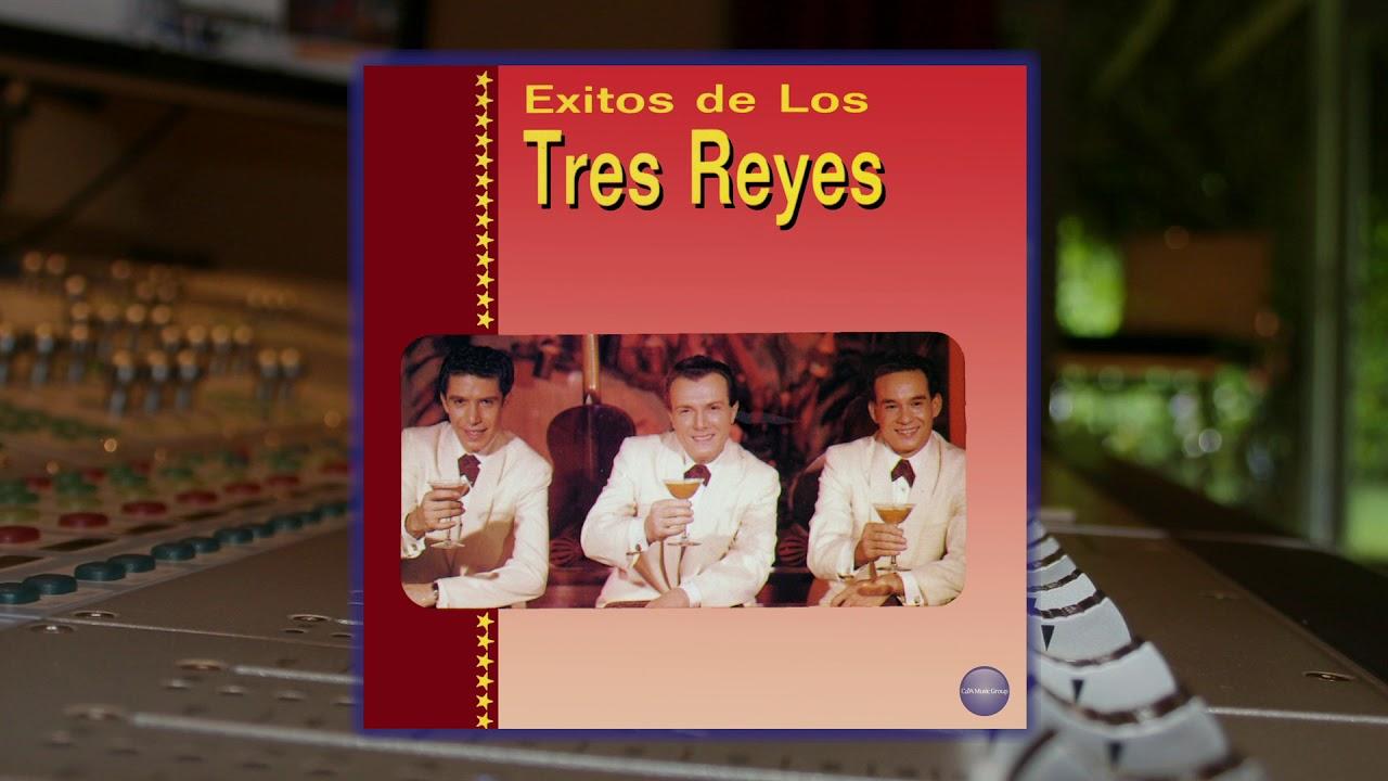 Los Tres Reyes - Perfume de Gardenias