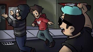 HIDE OR DIE! - GTA 5 - GTA 5 Funny Moments