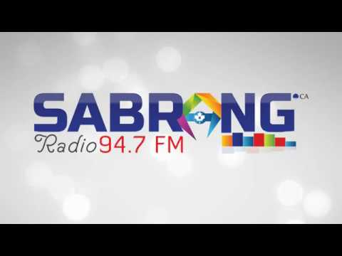 Sabrang Radio 94.7 FM | South Asian Radio Network