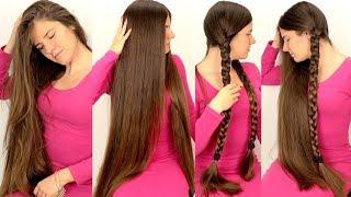 سبحان الله !!! ضعيها ساعة علي شعرك لتطويل الشعر بسرعة الصاروح اقسم بالله لن تصدقي طول وكثافة شعرك