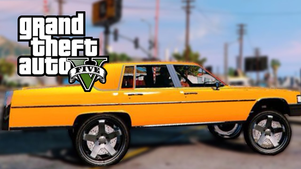 Gta 5 Update New Car Customization Features Dlc Info Lowriders Part 2 You