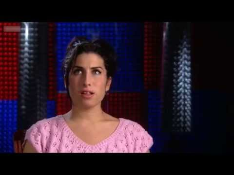 Amy Winehouse  in November 2006 Full interview   HD ...