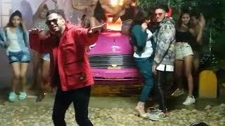 Jadugarni # Making Video Song # Dawander Ahelawat New Haryanvi Song HARYANVI 2019 Haryanvi Gane
