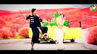 *சின்ன💘 மச்சான் *( vjiay விஜய் version )* -chinna macha new hit song Charlie Chaplin2 Senthil Ganes