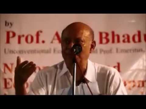 BV Kakkilaya Inspired Orations 2:2014