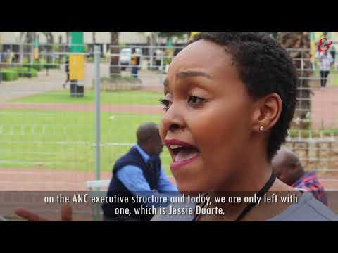 ANC Women's League: NDZ was used for men's political ambitions