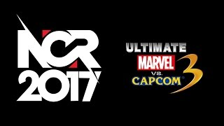 Norcal Regionals 2017 - Day 3 - Ultimate Marvel Vs Capcom 3 - Top 8 Finals