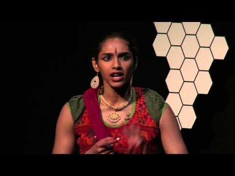 Dance as Healing, Dance as Revolution | Anjali Mehta | TEDxAmericanUniversity