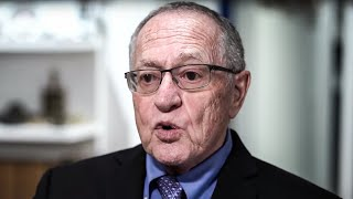 Alan Dershowitz Freaks Out After Reporters Dig Into His History With Epstein