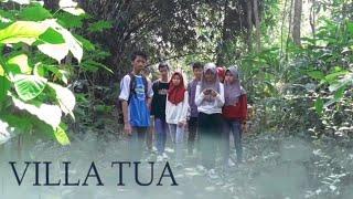 Video Drama VILLA TUA || Tugas Bahasa Indonesia #drama download MP3, 3GP, MP4, WEBM, AVI, FLV September 2018
